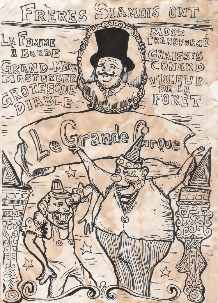 Le Grande Cirque-CamiloABSolano