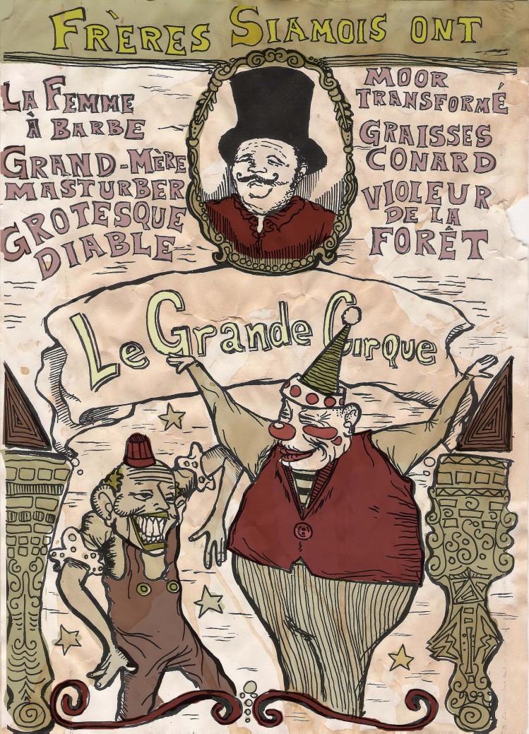 Le Grande Cirque virtual-CamiloABSolano