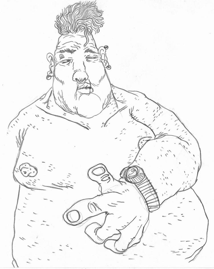 gordopunk