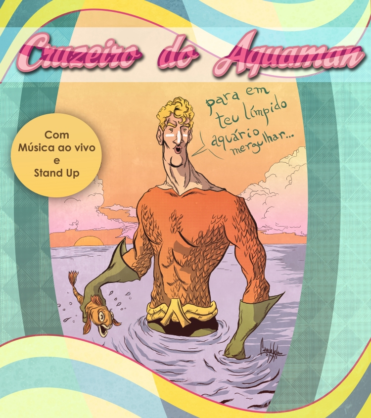 cruzeiro do aquaman_camilosolano