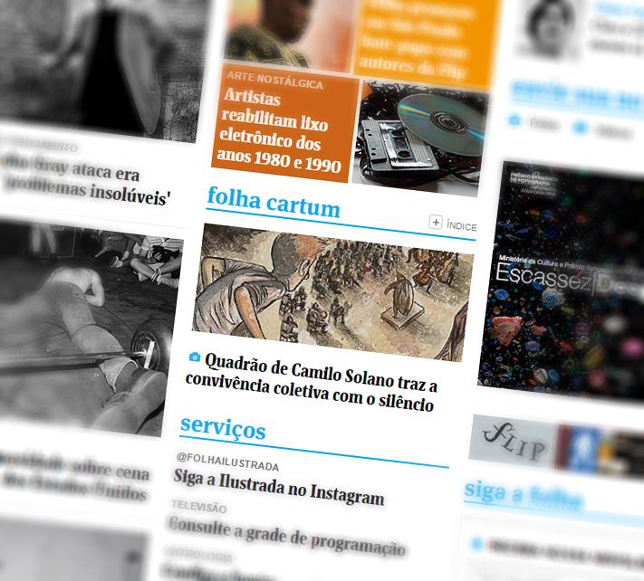 site_folha_ilustrada